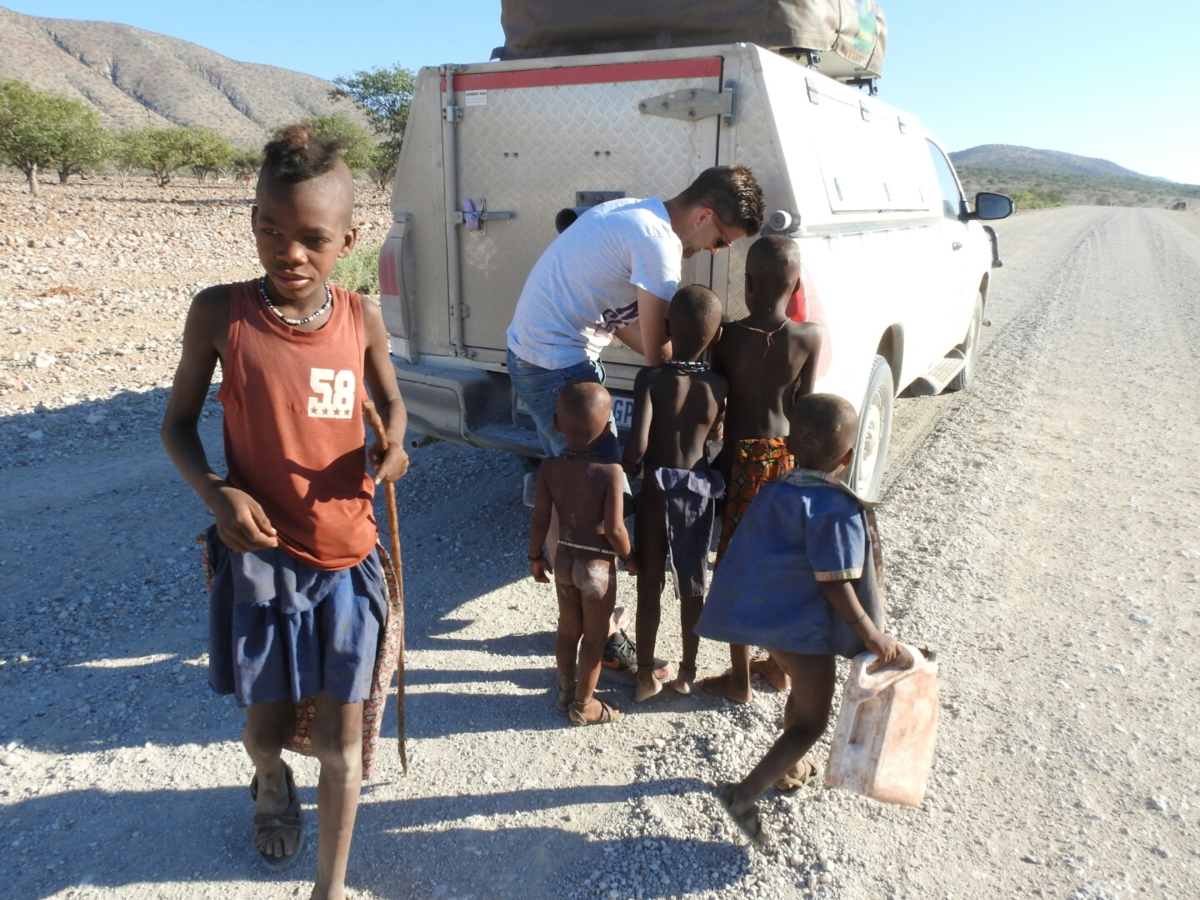Beoordelingen & Reviews Namibië - Afrika nl